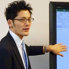 加藤 優典のプロフィール写真