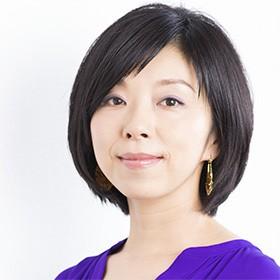 守山 菜穂子のプロフィール写真