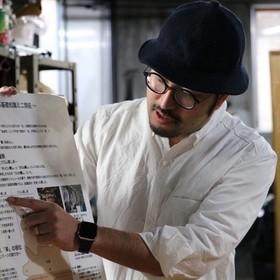 斉藤 倫平のプロフィール写真