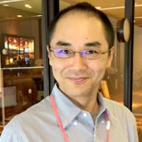 桃谷 清洋のプロフィール写真