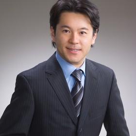 合田 泰政のプロフィール写真