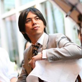 杉本 匡章 (すぎもと まさき)のプロフィール写真