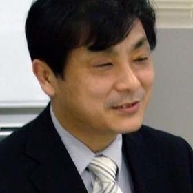 石井 勇一のプロフィール写真
