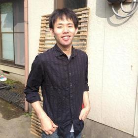 日渡 健介のプロフィール写真