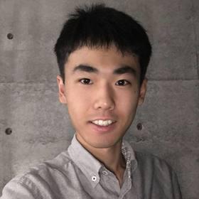 濱村 凌のプロフィール写真