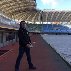 桐生 俊輔のプロフィール写真