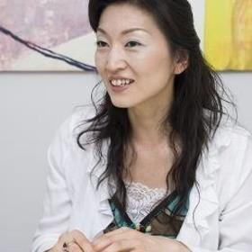 清水 雅子のプロフィール写真
