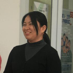 北澤 有里のプロフィール写真