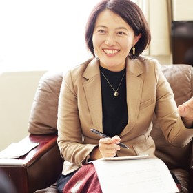 石崎 幸子のプロフィール写真