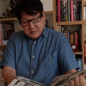 長崎 尚志のプロフィール写真