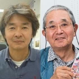 大沢英海 & 上野明雄のプロフィール写真