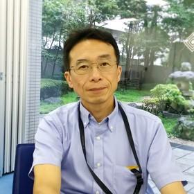 黄 克昭のプロフィール写真