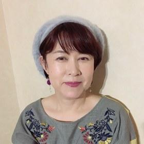 吉田優子 優子のプロフィール写真