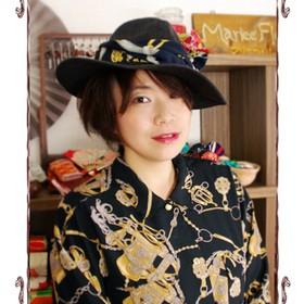 梅澤 杏奈のプロフィール写真