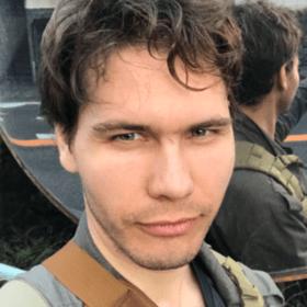 アイバン ニスタロフのプロフィール写真