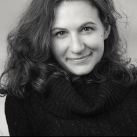 イリナ ウクレインのプロフィール写真