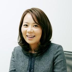 梶原 真由美のプロフィール写真