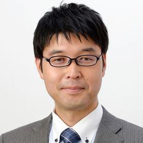 山田 剛司のプロフィール写真