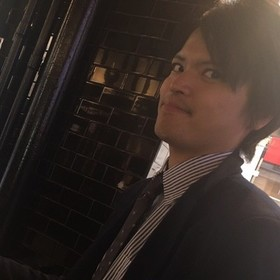 阪根 尚樹のプロフィール写真