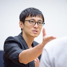 安居 剣一郎のプロフィール写真
