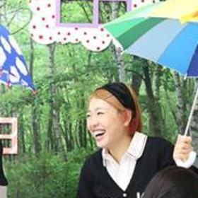 小原澤 綾子のプロフィール写真