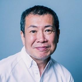 佐々木 俊尚のプロフィール写真