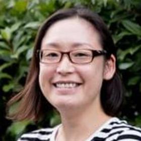 米山 久美子のプロフィール写真
