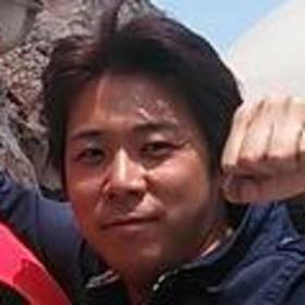 牧 拓也のプロフィール写真