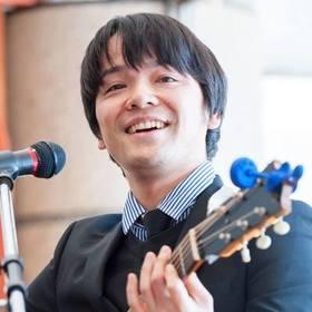 名取 慎悟のプロフィール写真