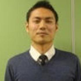 水井 悠太のプロフィール写真