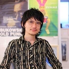 中島 多加仁のプロフィール写真