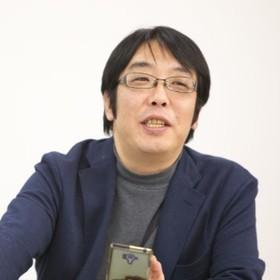 市川 博康のプロフィール写真