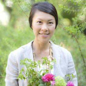 日比谷花壇 シニアデザイナー 石井 千花のプロフィール写真