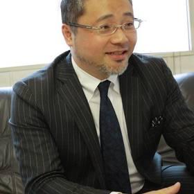 宮松 利博のプロフィール写真