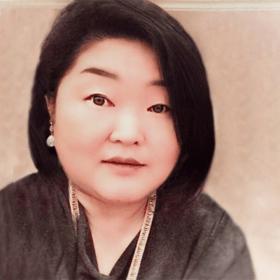 織田 真理子のプロフィール写真