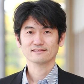 前橋 健二のプロフィール写真