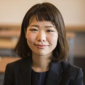 鷲津 夕夏子のプロフィール写真