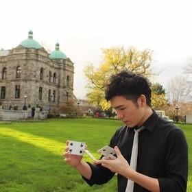 芝岡 嶐成のプロフィール写真