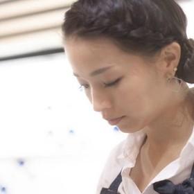 江間 瞳のプロフィール写真