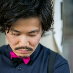 橋本 吉史のプロフィール写真