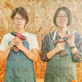 DIYBASE福岡南 ×tukuriba 講師のプロフィール写真