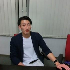 中村 晃大のプロフィール写真