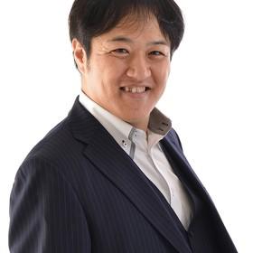 菅谷 信一のプロフィール写真