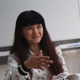 増田 麗子のプロフィール写真