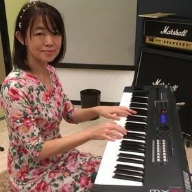 坪田 佳子のプロフィール写真
