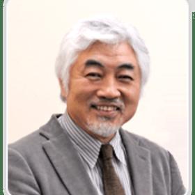武藤 清栄のプロフィール写真
