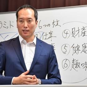 前川 太祐のプロフィール写真