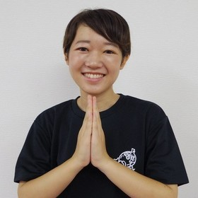富井 千亜紀のプロフィール写真