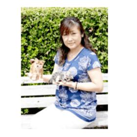 篠田 恵子のプロフィール写真