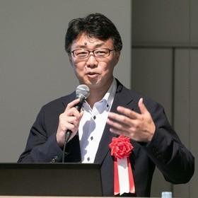 小泉 悟志のプロフィール写真